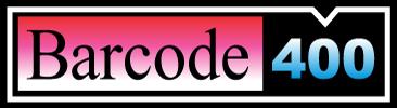 Barcode400 logo