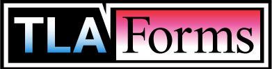 TLAForms logo