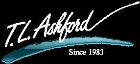 TL Ashford Customer Logo